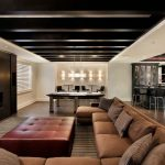 Basement Ceiling Ideas for Creative
