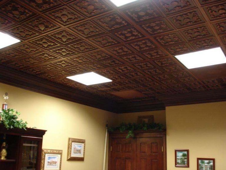 Basement Ceiling Ideas for The Creative