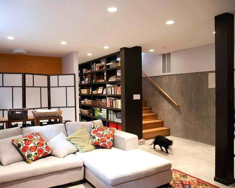 Basement Decorating Ideas for Supporting Social