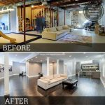 Basement Renovation Ideas to Get Beautiful