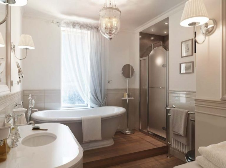 Bathroom Design Ideas for Your Elegant Style