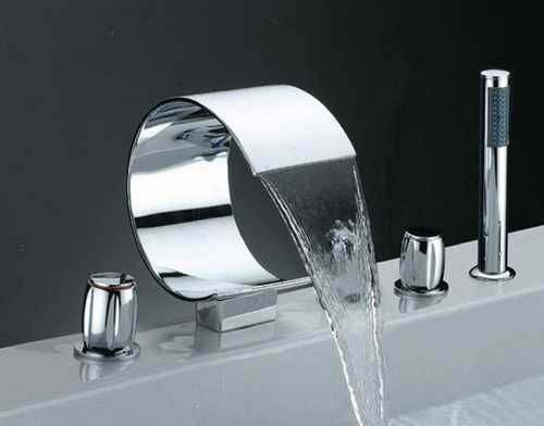 Bathroom Fixtures for Modern Use