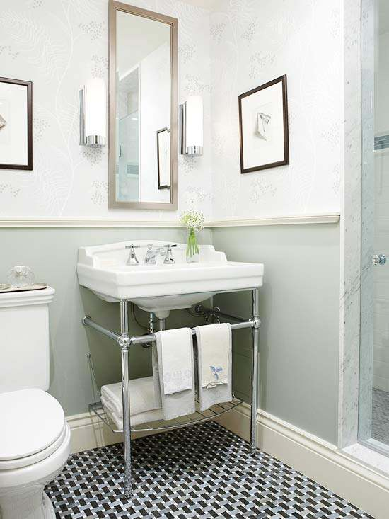 Bathroom Sinks for the Better Bathroom Decoration