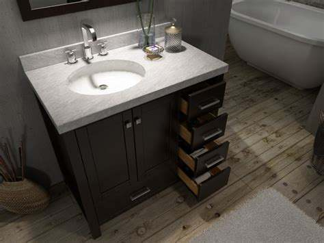Bathroom Vanities and Some Variations Can Be Found