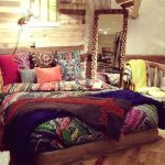 Bohemian Decorating Ideas and Styles