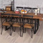 Buying Wrought Iron Coffee Table