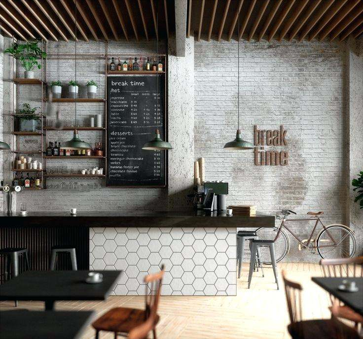 Cafe Decor Ideas Interior Looksbetternowcafe