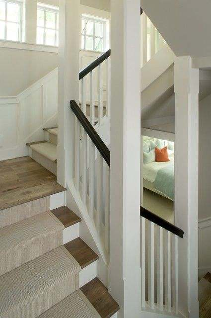 Carpet Runner for Stairs with Varied Stylish Designs