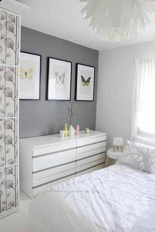 Cheap Wall Decor Ideas for Bedroom Decor