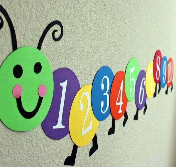 Classroom Decorating Ideas for Kids