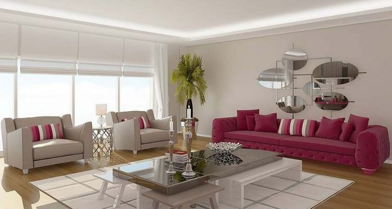 Decorate Your Room with Fresh Ideas