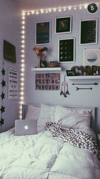 Dorm Decorating Ideas for a Beautiful Look