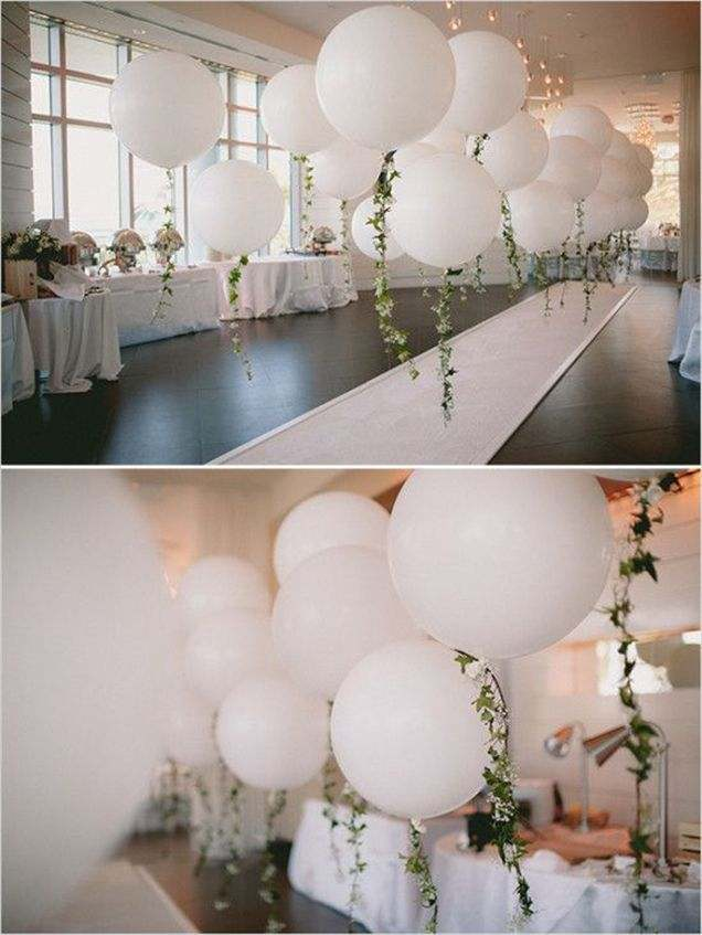 Engagement Decoration Ideas to Inspire