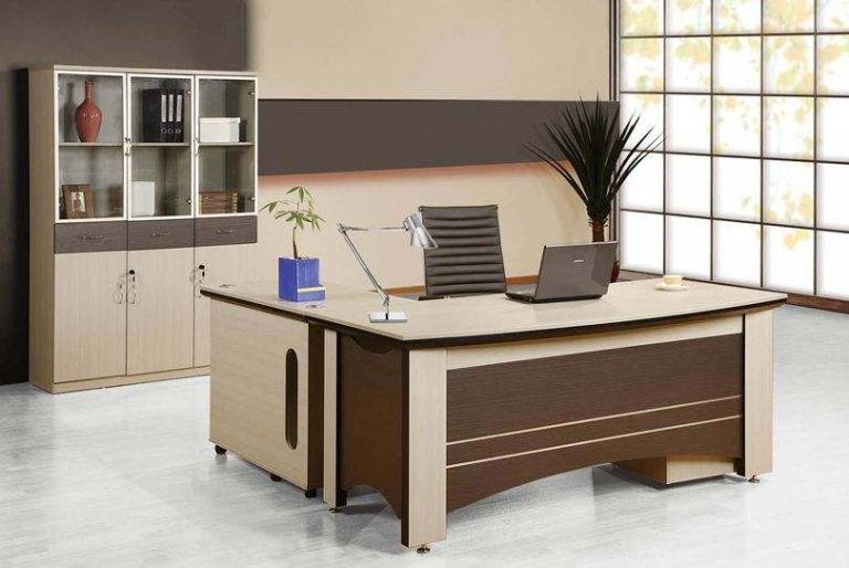 Executive Office Furniture Design Guide