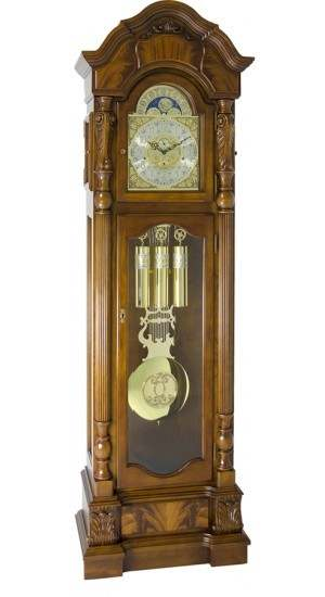 Grandfather Clocks Review