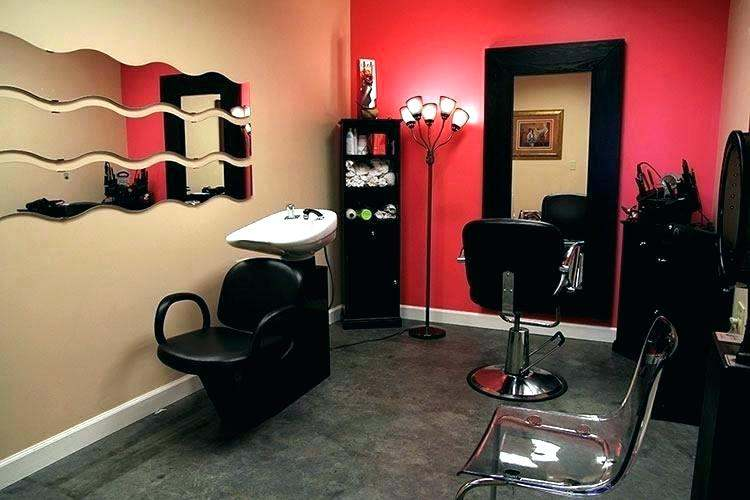 Best Hair Salon Decor Ideas That Make The Customer Interest With