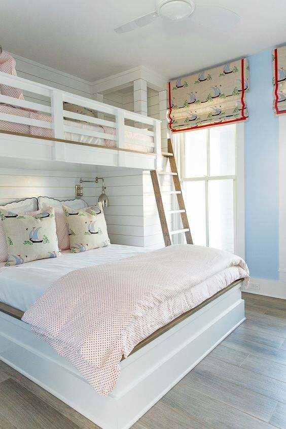 Kids Bedroom Ideas Based On Kids Favorites