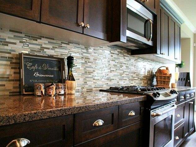 backsplash for kitchens kitchen backsplash ideas in two colors choices 1421