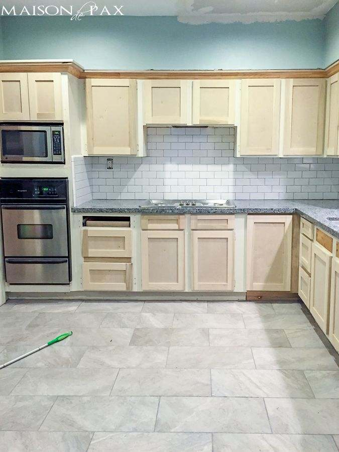 Article Is Marked With Keywords: Kitchen Cabinet Refacing Ideas And Home  Improvement, As Well As Interior Decoration And Basement.