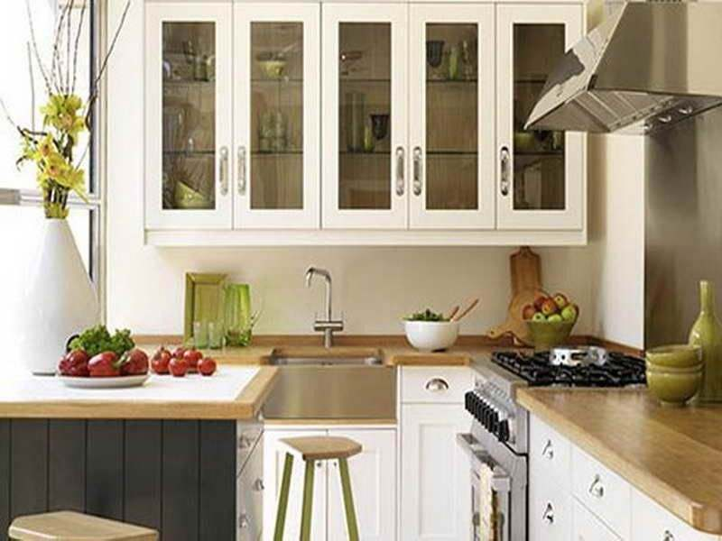 Kitchen Designs for a Limited Kitchen Space - LooksBetterNow on kitchen counter designs, kitchen breakfast nook booth, kitchen storage solutions, kitchen design galley kitchen,