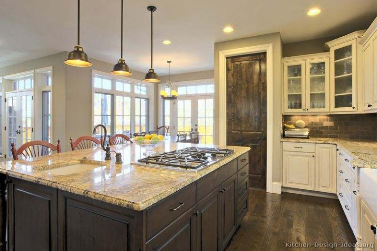 Kitchen Remodeling for Perfect Kitchen Design