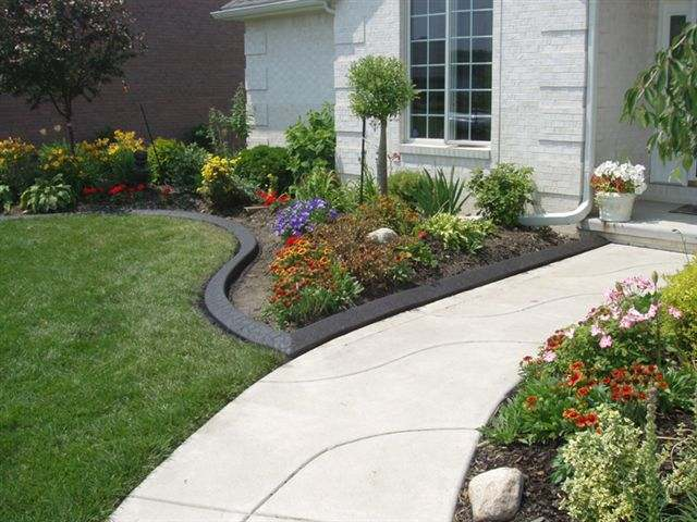 Landscaping Design Make Your Own Landscape