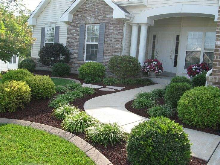 Landscaping design make your own landscape looksbetternow for Design your own landscape plan