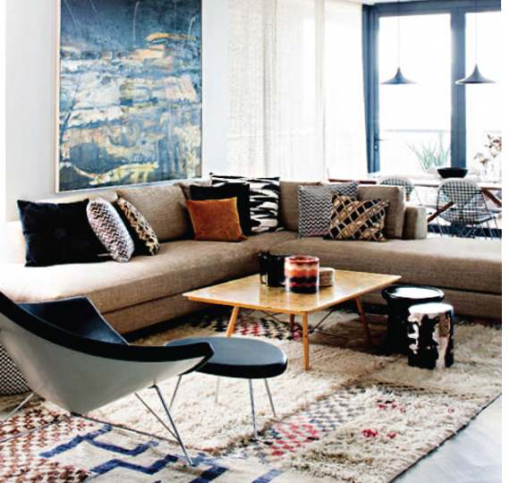 Large Sectional Sofas for Any Living Room