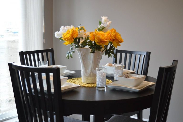 Bedroom and Dining Room Furniture – What to Consider